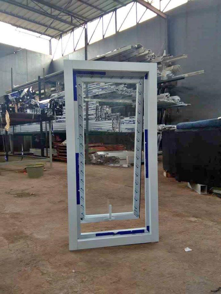 Harga Pintu Kawat Nyamuk Aluminium  Tangerang Depok