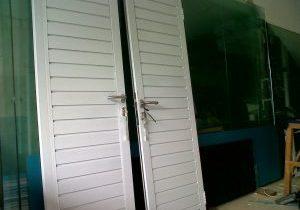 harga pintu spandrel aluminium